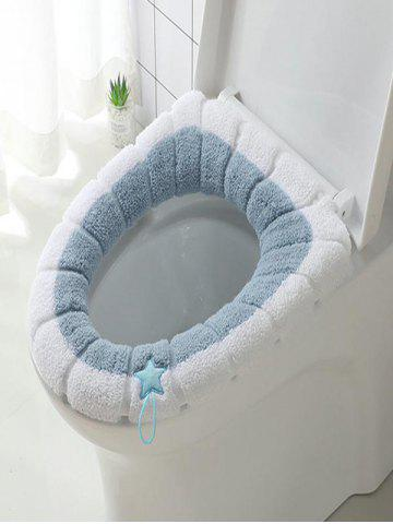 Toilet | Cover | Warm | Seat | Pad