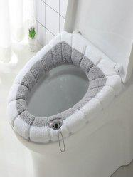 Warm Toilet Seat Cover Pad -