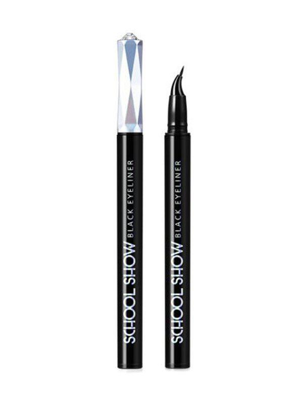Store Waterproof One-piece Eyeliner Pen