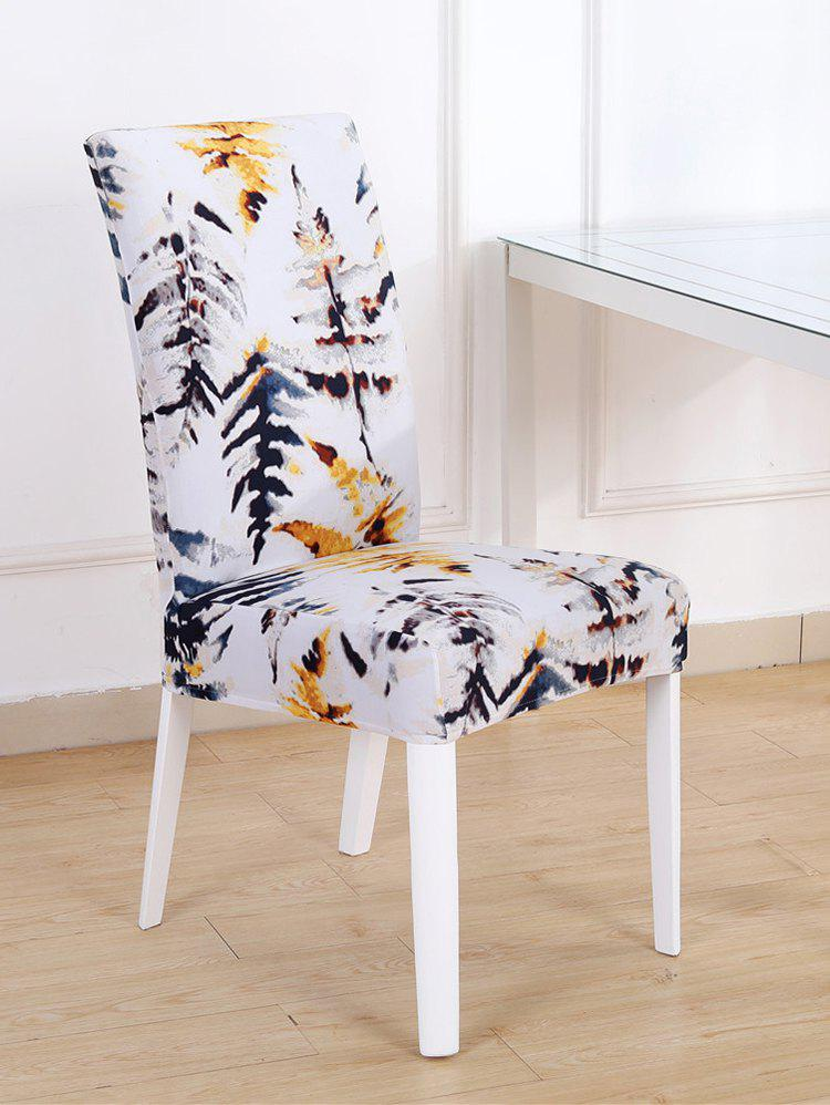 Outfit 1PCS Casual Printed Elastic Chair Cover