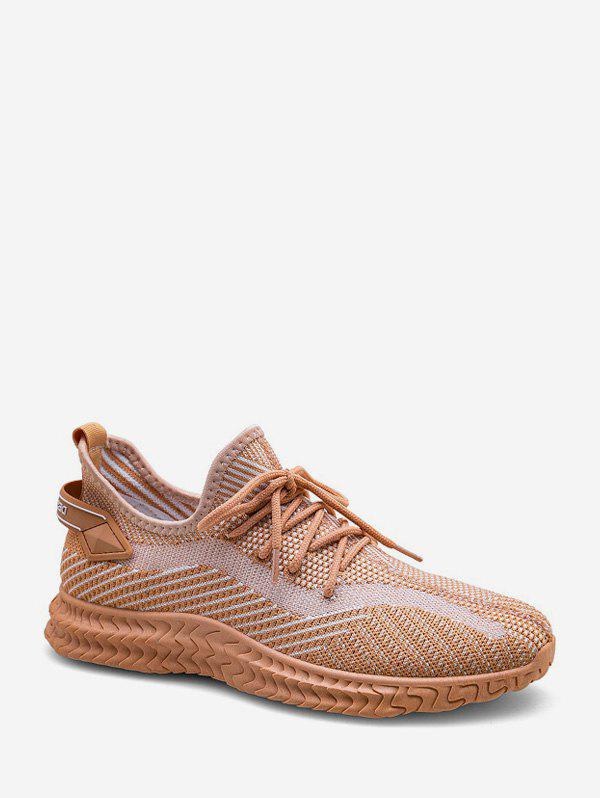 Best Textured Mesh Outdoor Low Top Sneakers