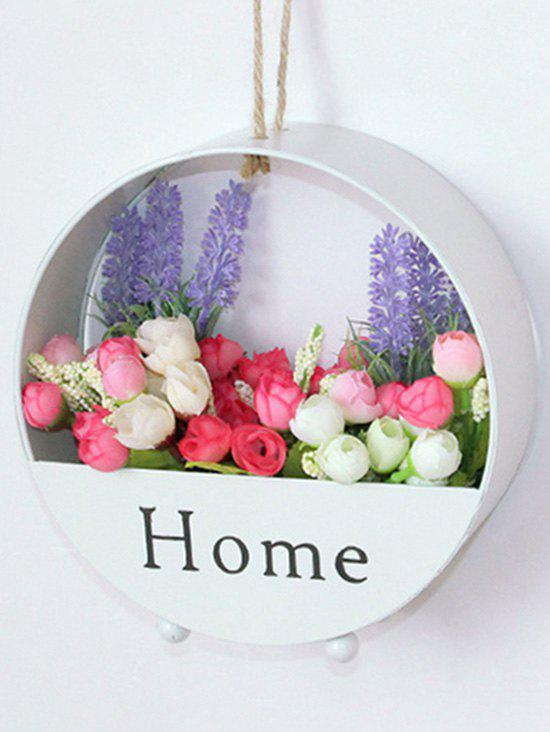 Outfits Round Wall Decoration Hanging Plant Pot