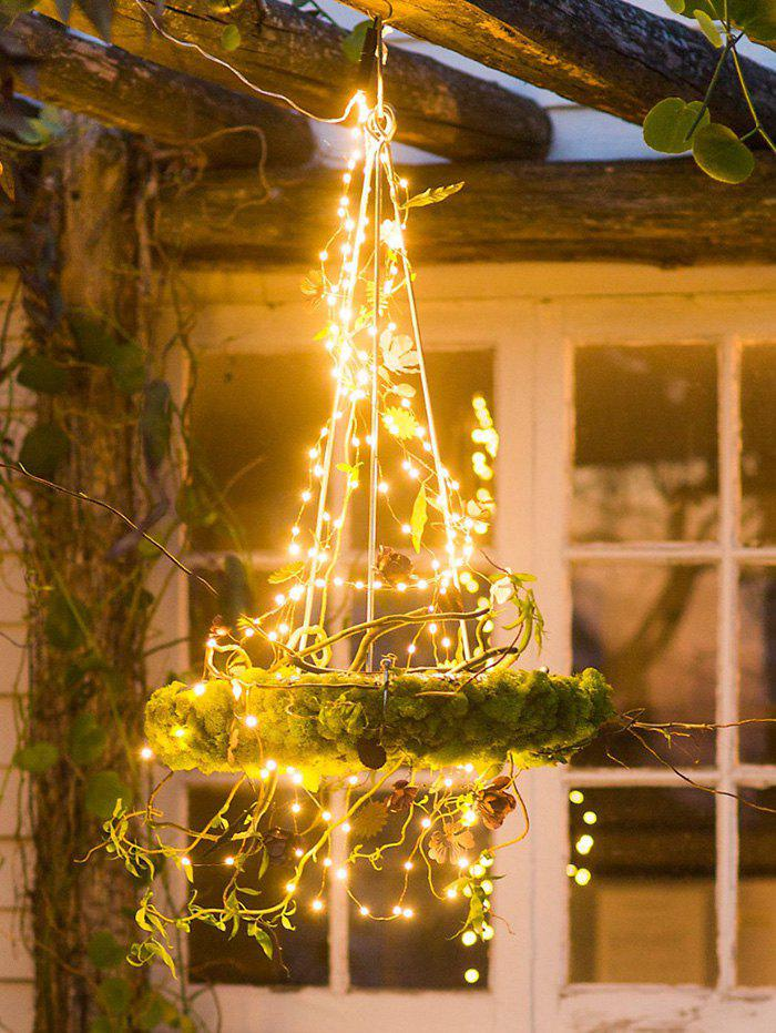 Outfit LED Outdoor Courtyard Decorated String Lights