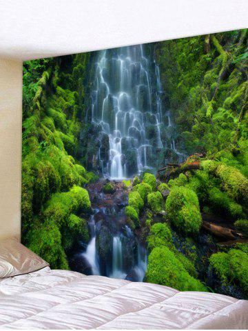 Tapestry | Mountain | Print | Fall | Wall