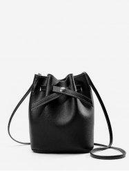 Bucket Crossbody Bag -