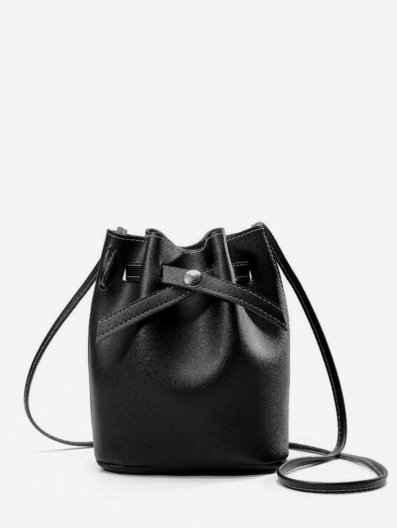 New Bucket Crossbody Bag