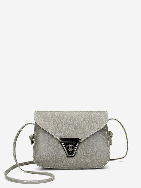 Hot Cover Mini Retro Crossbody Bag