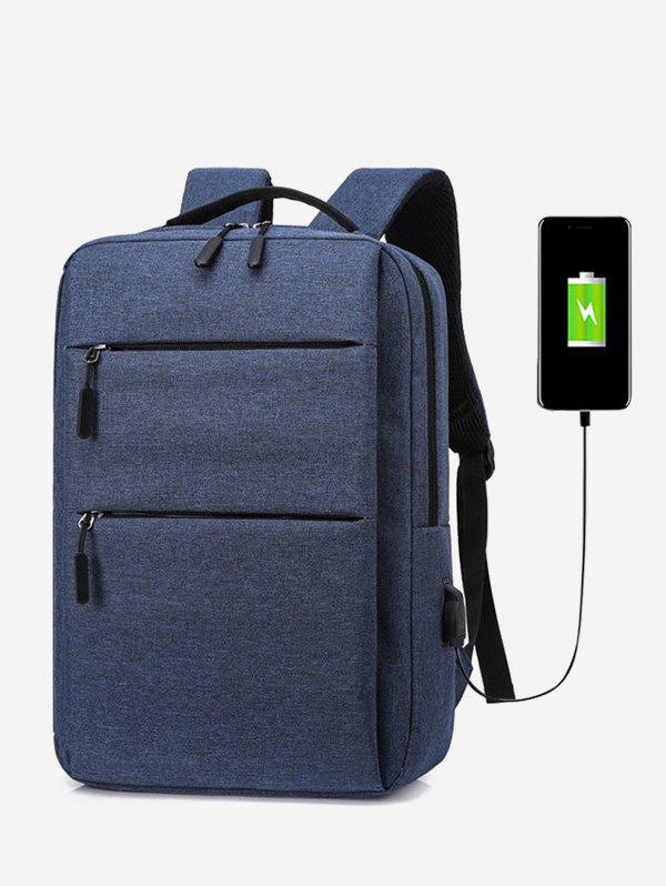 Shops Brief Business Scratch-proof Computer Backpack