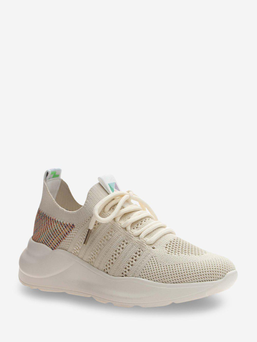 Store Breathable Mesh Comfortable Outdoor Sneakers