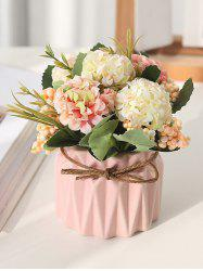 Simulated Flower Pot for Decoration -