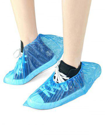 100Pcs Disposable Shoes Covers