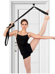 Adjustable Yoga Training Resistance Band -