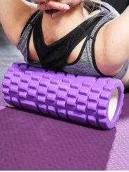 High-density Yoga Foam Roller For Pilates Exercise Muscle Massage -