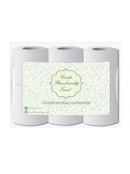 Skin Clean Thick Soft Toilet Paper -