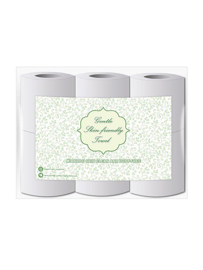 Cheap Skin Clean Thick Soft Toilet Paper