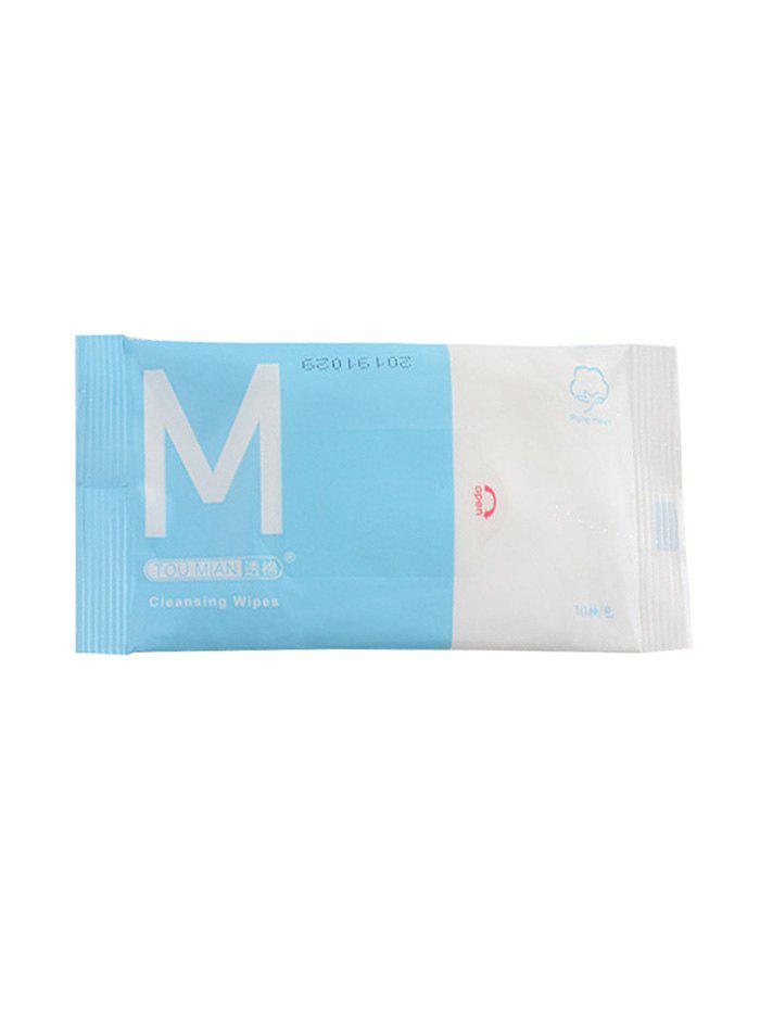Sale Sterilized Disposable Portable Cleaning Wipes
