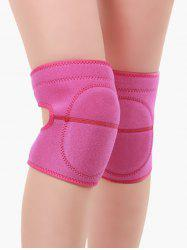 Crashproof Dance Yoga Knee Caps -
