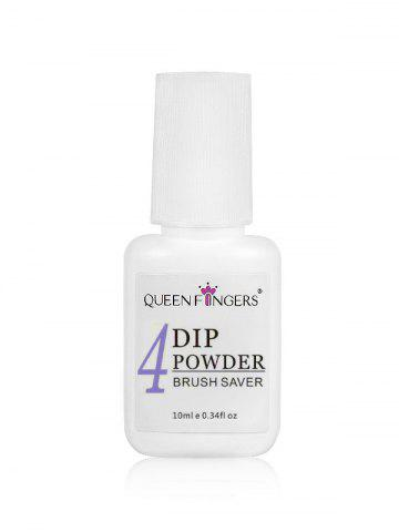 Dipping Nail Powders System Liquid Brush Saver