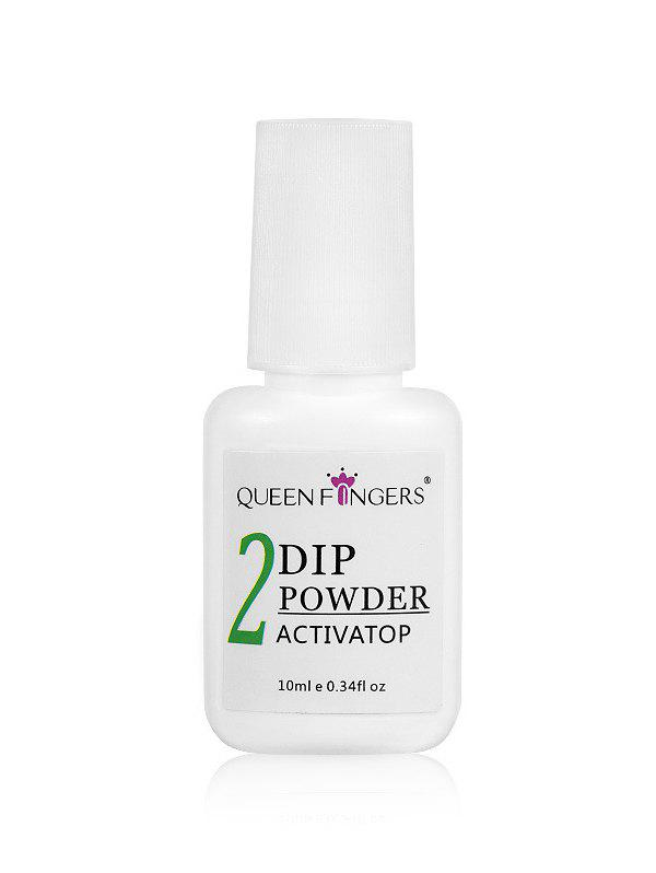 Outfit Dipping Nail Powders System Liquid Activator