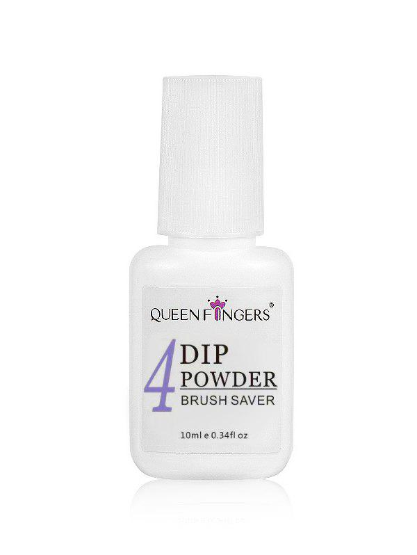 Dipping Nail Powders System Liquid Brush Saver #004