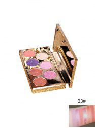 8 Colors Beauty Makeup Eyeshadow Palette -