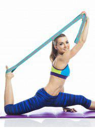 Yoga Stretch Band Exercise Resistance Band -