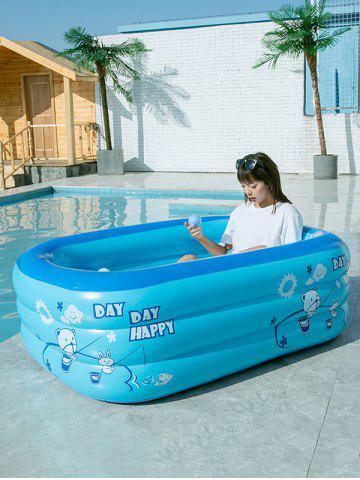 Inflatable | Children | Outdoor | Pool | Play | Swim