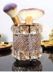 Home Decoration Cylinder Pen Holder Makeup Brush Holder -
