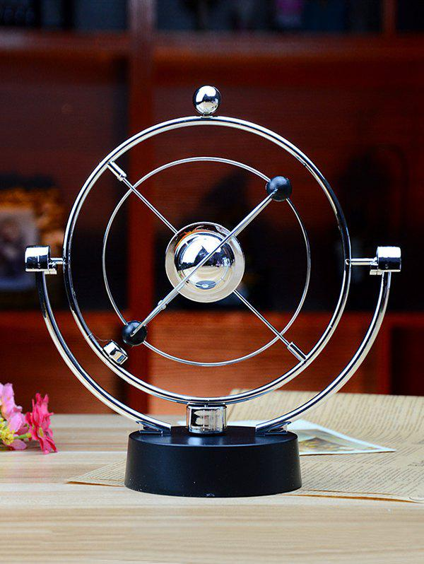 Discount Desk Toy Decorative Planet Kinetic Electronic Perpetual Motion