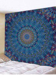 Bohemian Patterned Tapestry Wall Hanging Art Decoration -