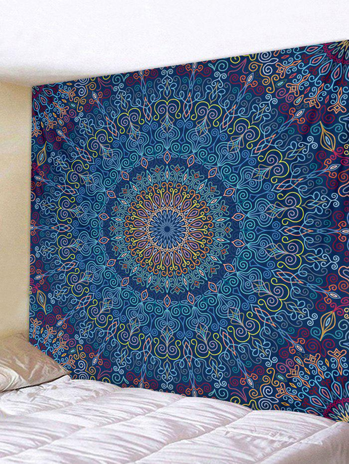 Hot Bohemian Patterned Tapestry Wall Hanging Art Decoration