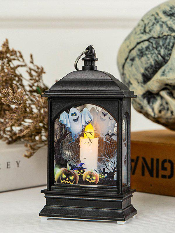 Outfit Halloween LED Decorative Scene Table Night Lantern