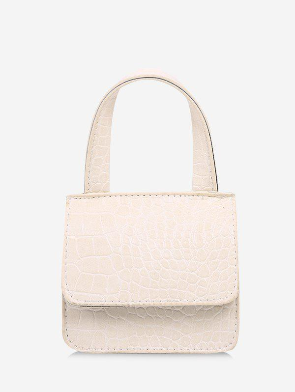 Shop Square Cover Chain Small Hand Bag