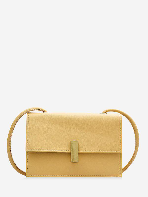 Outfit Square Small Crossbody Bag