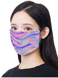 Patterned PM2.5 Breathing Mask -