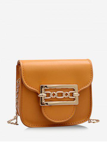 Cute Chain Mini Candy Crossbody Bag