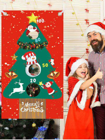 Decoration | Christmas | Banner | Party | Game