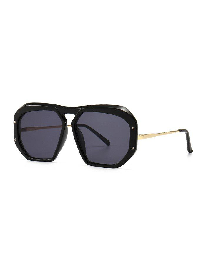 Store Retro Anti UV Optical Sunglasses