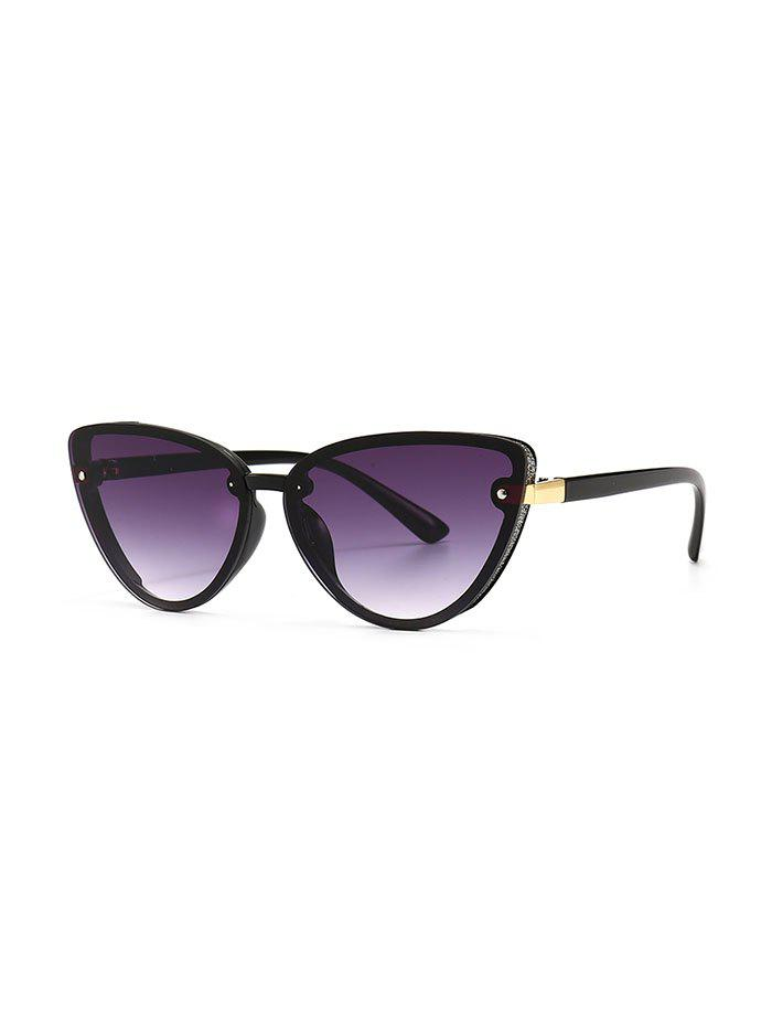 Discount Charm UV Protection Mental Sunglasses