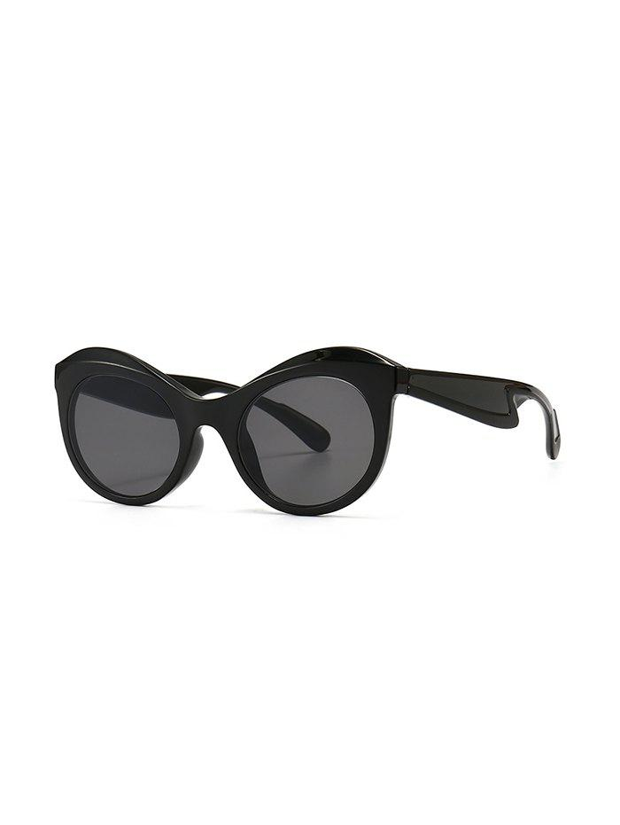 New Retro Kitten Eye Anti UV Sunglasses