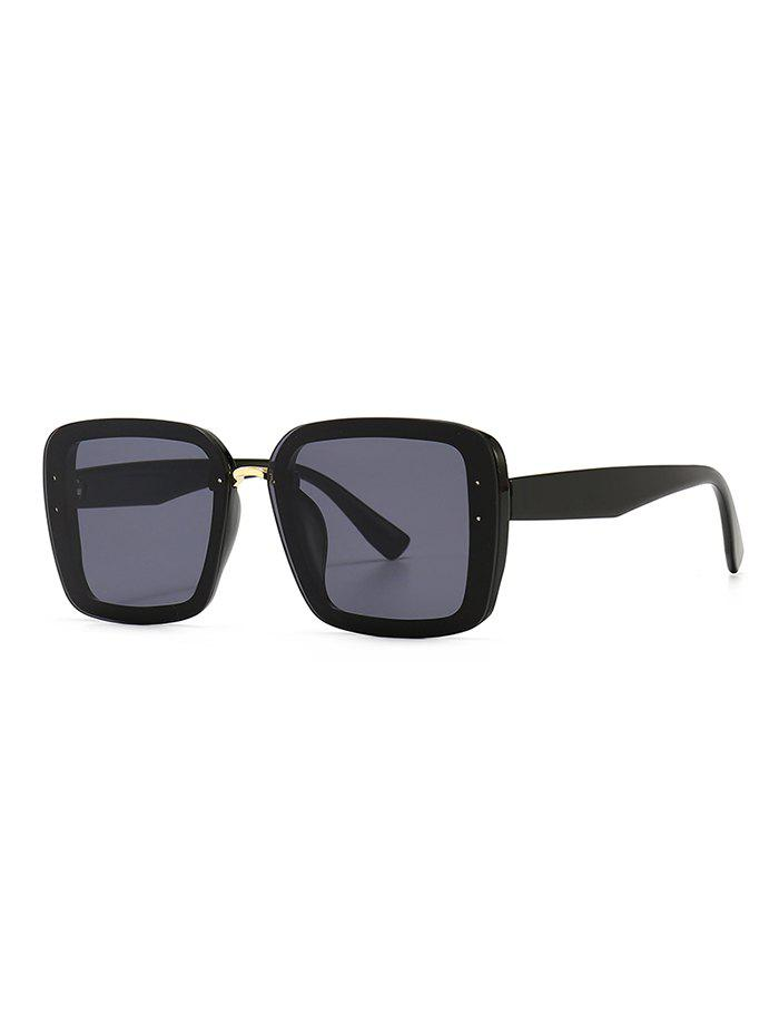 Buy Full Frame Retro Square Sunglasses