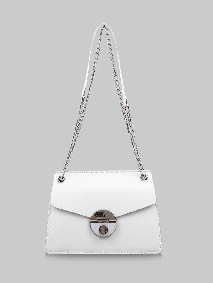 New Cover Chain Hasp Shoulder Bag
