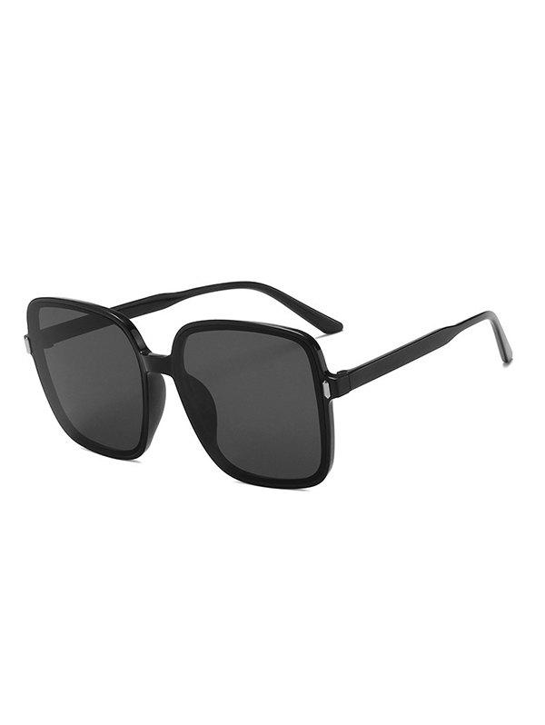 Store Square Oversized Travel Sunglasses