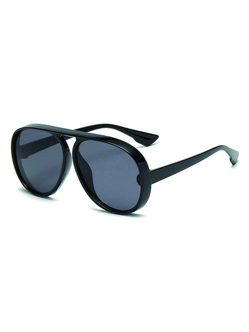 Buy Oversized One-piece Travel Sunglasses