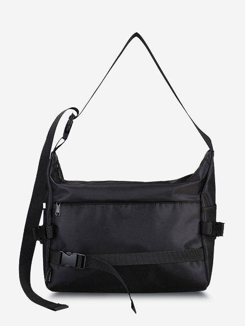 Outfit Release Buckle Casual Messenger Bag