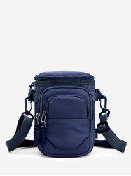 Multi Compartment Outdoor Sling Bag -