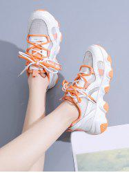 Mesh Dad Sports Shoes -