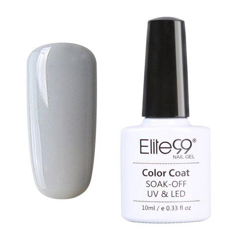 Affordable Elite99 10ml 12 Color Nail Art Polish Nail UV Lamp Necessary Gelpolish