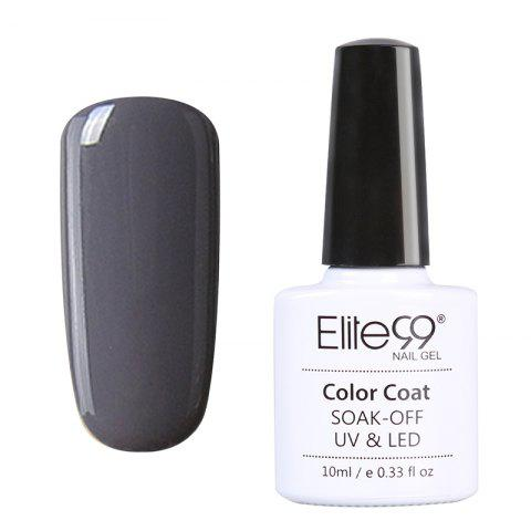 Discount Elite99 10ml 12 Color Nail Art Polish Nail UV Lamp Necessary Gelpolish - #10  Mobile