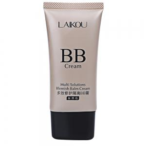 Beauty BB Cream Foundation Concealer Isolation Sunscreen Whitening Makeup
